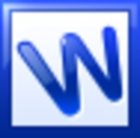 Kingsoft Writer Free 2012 icon