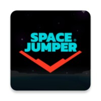 Space Jumper android app icon