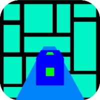 Geometry Dash Impossible Run 3D android app icon