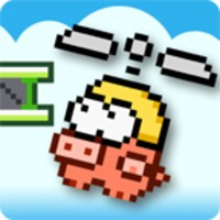 Piggy Copters android app icon