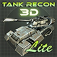 Tank Recon 3D (Lite) android app icon