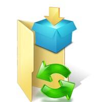 Dropbox Folder Sync icon