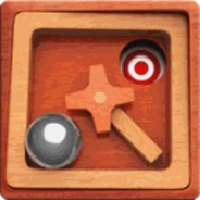 Maze Ball 3D android app icon