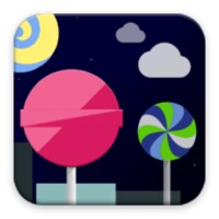 Lollipop Land android app icon