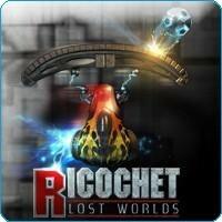 Ricochet Infinity icon