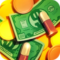 Idle Tycoon: Wild West Clicker Game - Tap for Cash android app icon