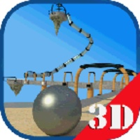 Ballance 3d android app icon