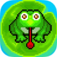 Tiny Frog android app icon