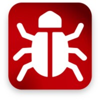 RedGlitch android app icon