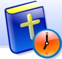 BibleTime icon