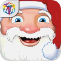 Running With Santa android app icon
