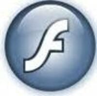 Flash Player XP icon