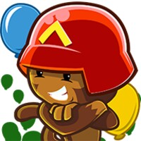 Bloons TD Battles android app icon
