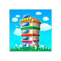 Pocket Tower android app icon