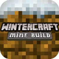 Winter Craft 3: Mine Build android app icon