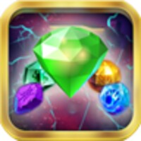 Jewels Crush android app icon