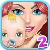 Baby Care & Baby Hospital android app icon