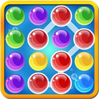 bubble crush android app icon