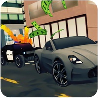 Car Chase Challenge android app icon