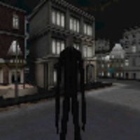 Slender Man: Dead City FREE android app icon