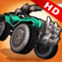 Survival Race android app icon