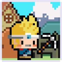 pixelSurvive android app icon