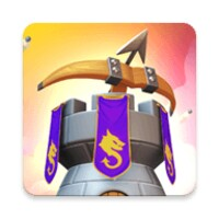 Castle Creeps TD android app icon