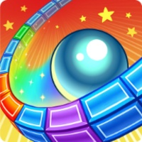 Peggle Blast android app icon