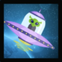 Crazy Invaders android app icon