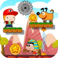 Lucas World android app icon