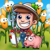 Farm Away! android app icon