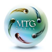 MtG Total Life Counter icon