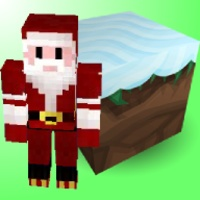 Winter Craft 2 android app icon