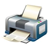 SSuite Label Printer icon