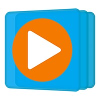 Windows Media Player HTML5 Extension for Chrome icon