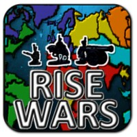 Rise Wars Lite android app icon