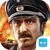 Iron Commander android app icon