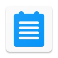 Notes by Firefox icon