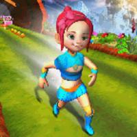 Run Kim Run android app icon