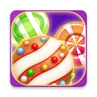 The Candy Splash android app icon