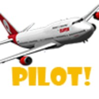 Pilot! android app icon