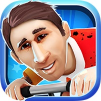 Messi Space Scooter Game android app icon