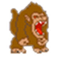 Speed Down (BigFoot) android app icon