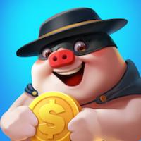 Piggy GO Around The World icon