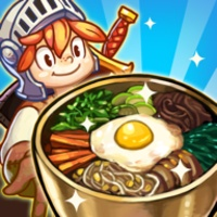 Cooking Quest android app icon