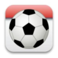 Football Fixtures android app icon