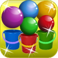 Bubble Ball android app icon