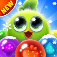 Bubble Wings android app icon