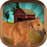 runaway horse android app icon