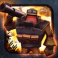 WarCom: Genesis android app icon